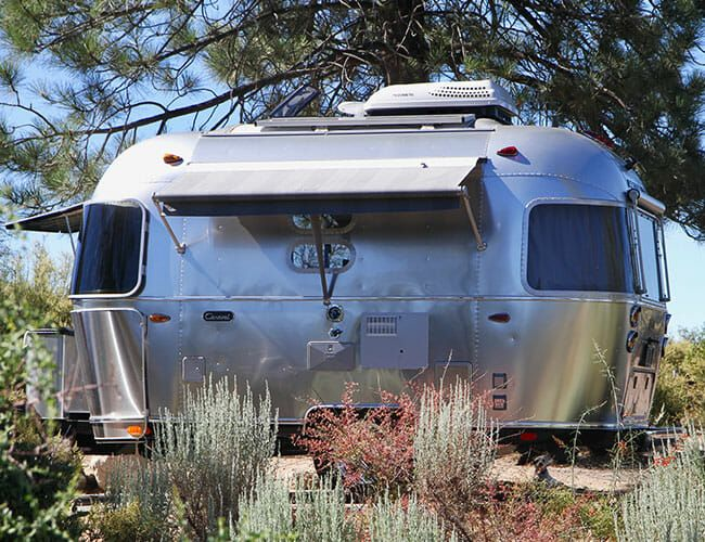 2020 Airstream Caravel Review: A Small-Scale Return to Form