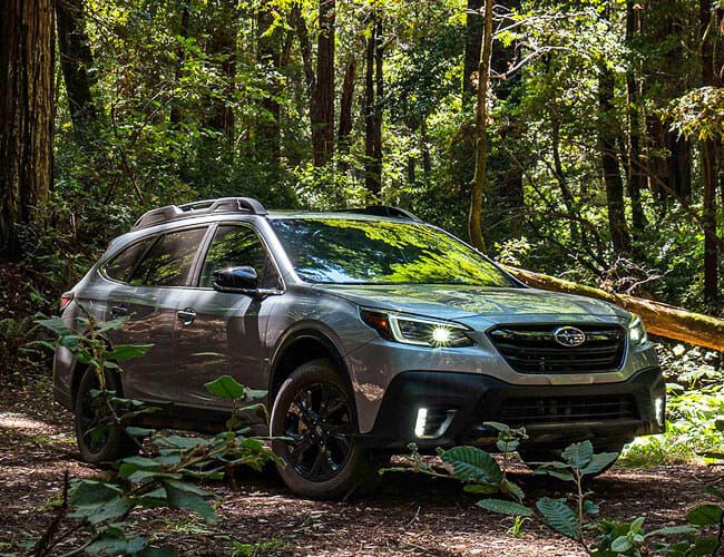 2020 Subaru Outback Review: Hitting All the Right Notes