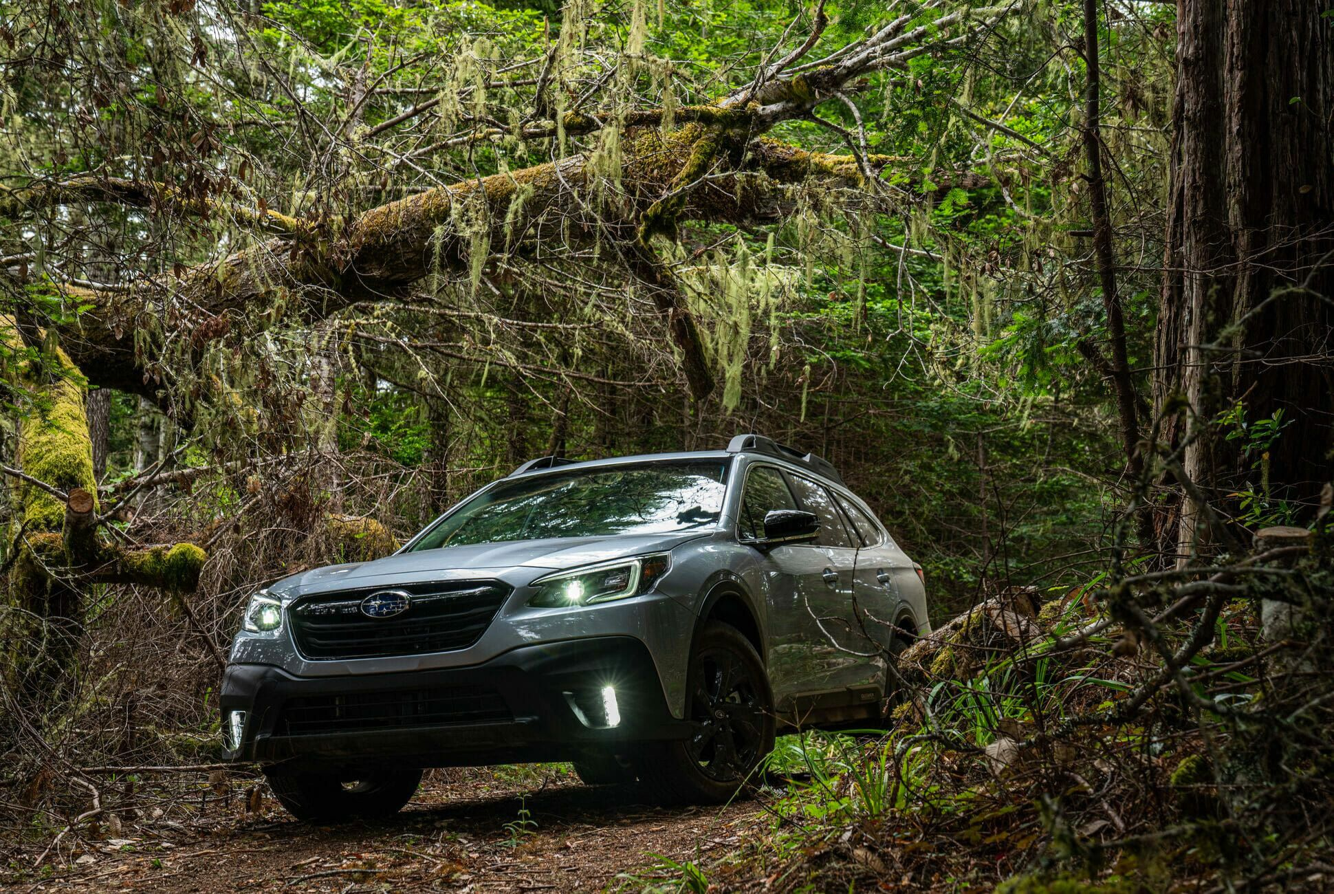 2020 Subaru Outback Review Hitting All The Right Notes
