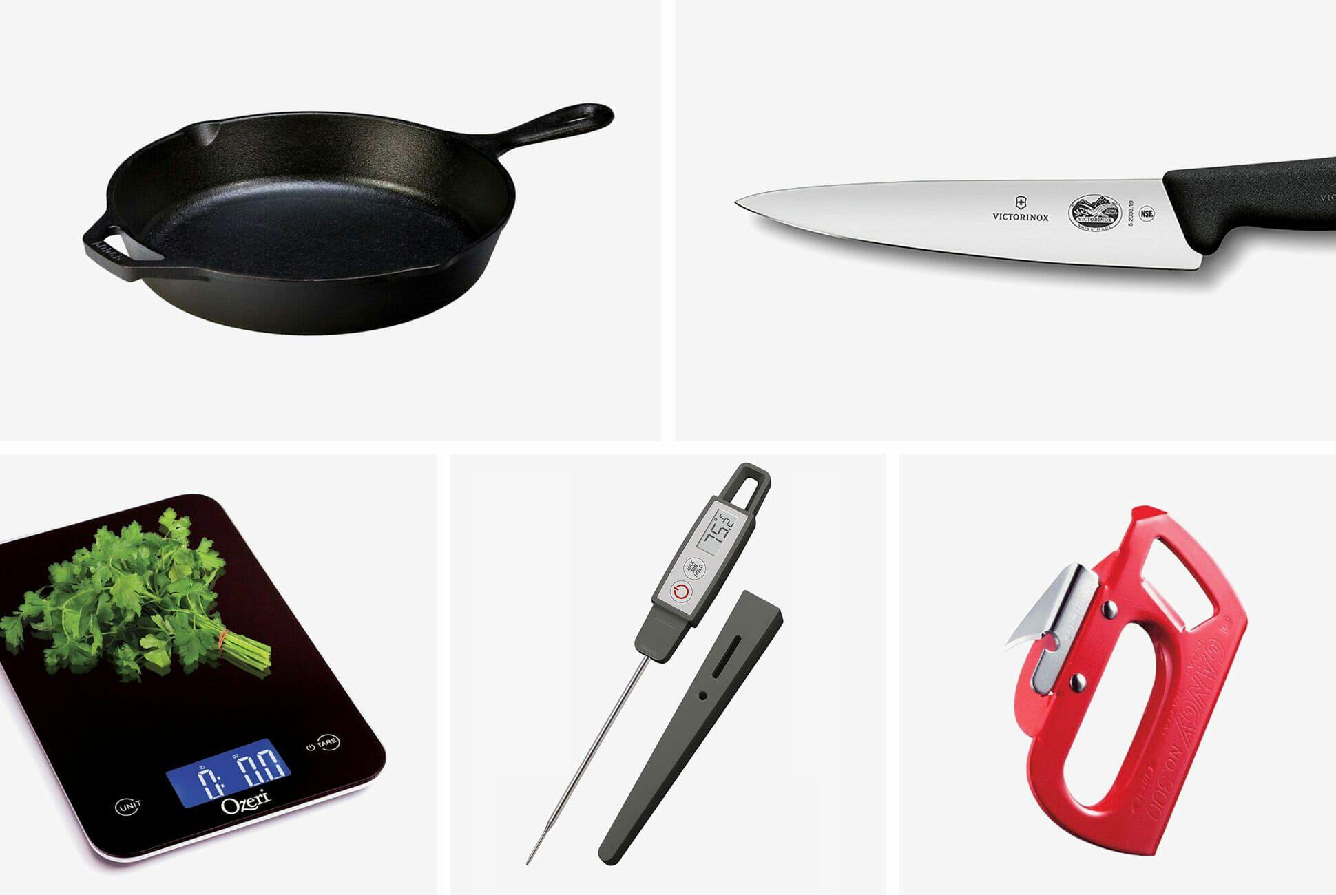 The 25 Best Kitchen Tools Under $25 • Gear Patrol