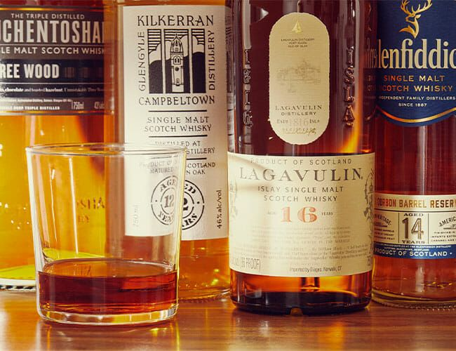 The 25 Best Scotch Whiskies You Can Buy in 2019