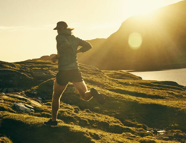 5 Trail Running Tips and Tricks a Top Ultra Runner Swears By