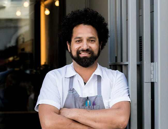 7 Things San Francisco Chef Ravi Kapur Is on the Hunt for Right Now