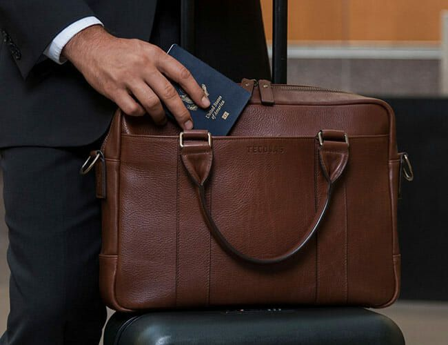 The Best Briefcases for Every Profession
