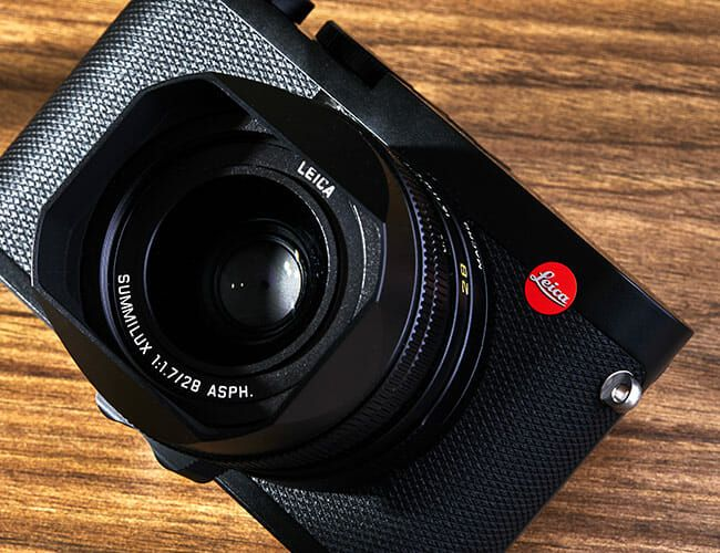 The Best Compact Travel Cameras of 2019