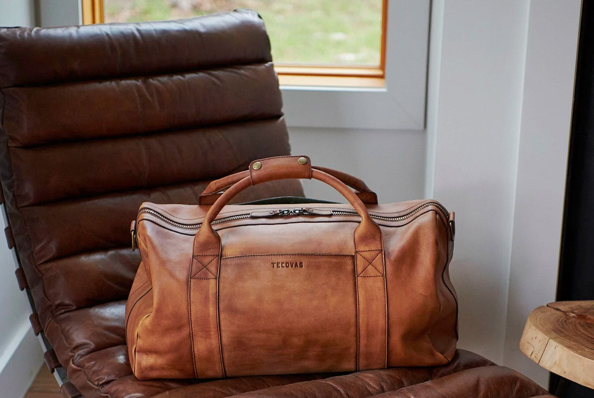 The Best Weekend Bags For Men Gear Patrol