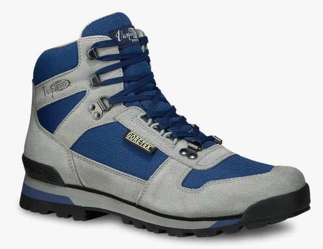 The Best Hiking Boot of the 1980s Is Back and Totally Boss