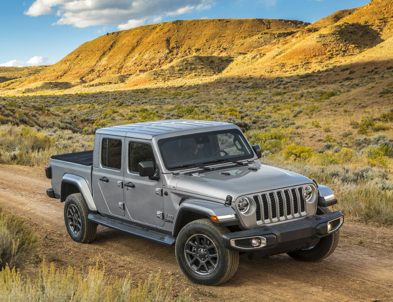 The Complete Jeep Buying Guide: Every Model, Explained