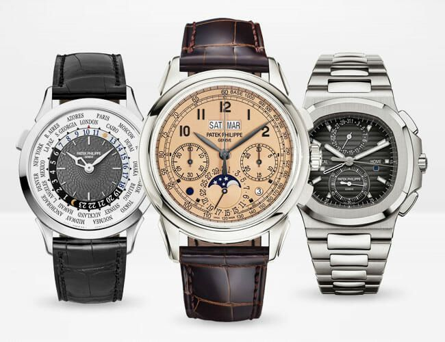 The Complete Buying Guide to Patek Philippe