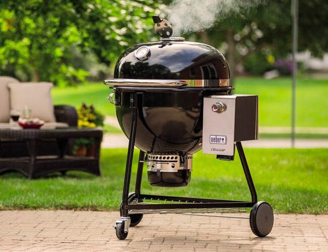 The Complete Buying Guide to Weber Grills: Every Model Explained
