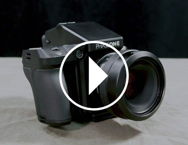 This 151-Megapixel Camera Is More Expensive Than a Car