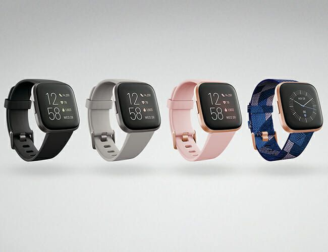 Ask Alexa Anything on Fitbit's Newest Smartwatch