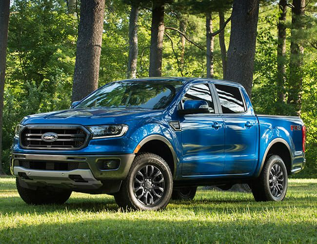 The Ford Ranger's New Off-Road Package Is a Great Deal, But Not for Everyone