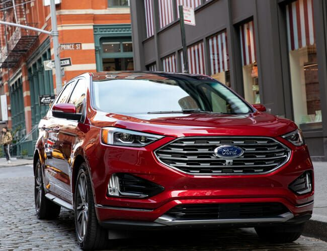 There's Never Been a Better Time to Buy These Ford SUVs, But Act Fast
