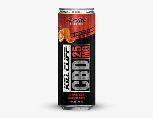 One of Our Favorite Energy Drink Brands Launched a CBD Beverage, and We're Intrigued