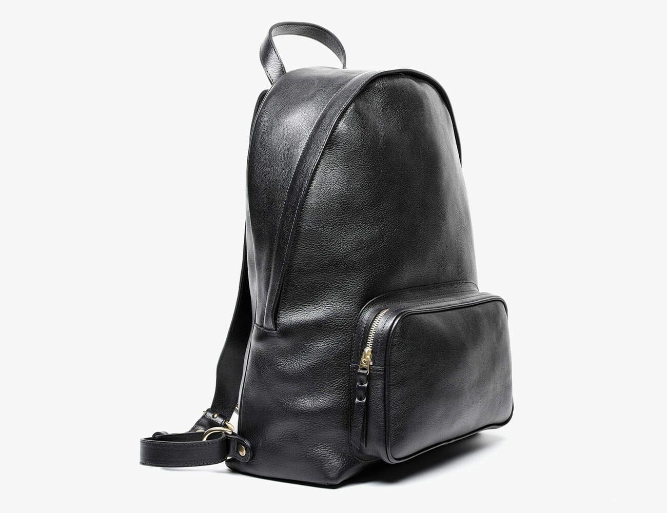 Lotuff-Zip-Backpack