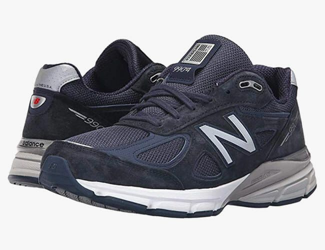 There's a Massive Sale on New Balance Shoes Right Now
