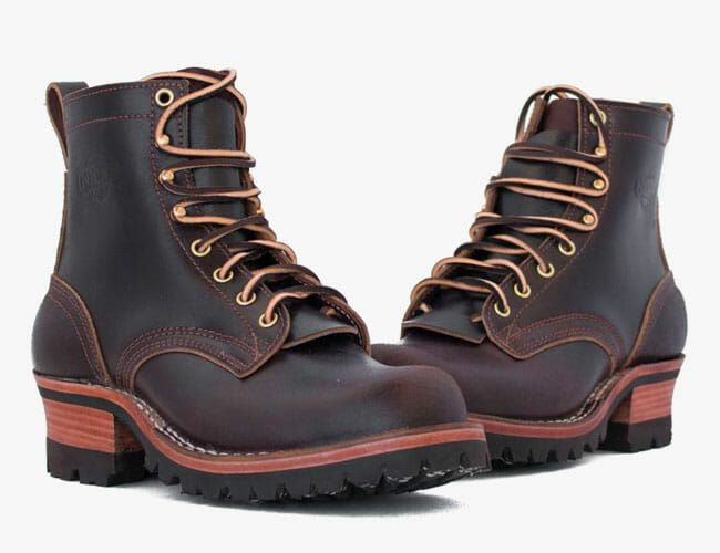 These Rugged Boots Are Designed for the City