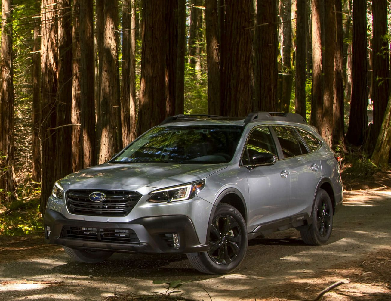 Best Subaru Outback Year >> The Complete Subaru Buying Guide Every Model Explained