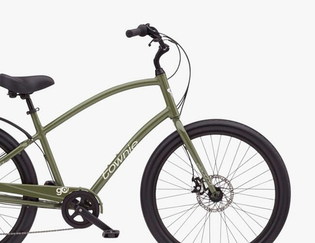 If You've Wanted to Try an E-bike, This Is the One to Start With