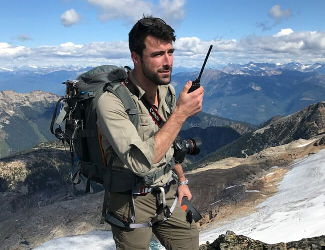 How to Craft the Kind of Epic Adventure You'll Never Find In a Guidebook, According to an Expert