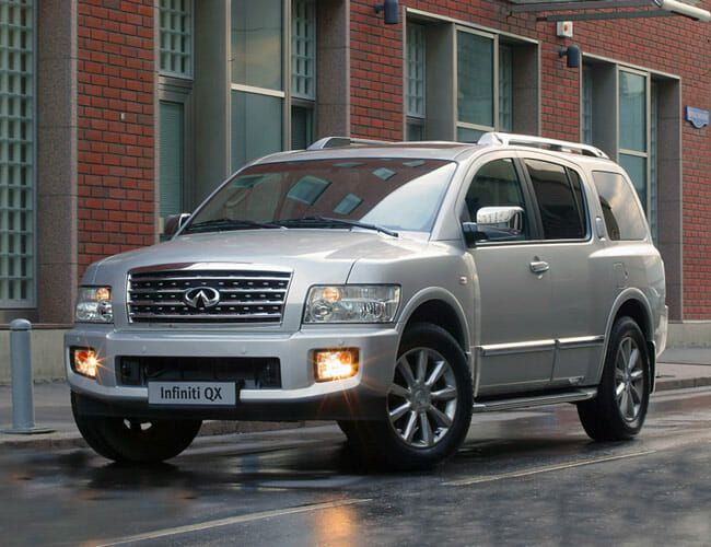 The Ugliest Crossovers and SUVs Ever Made