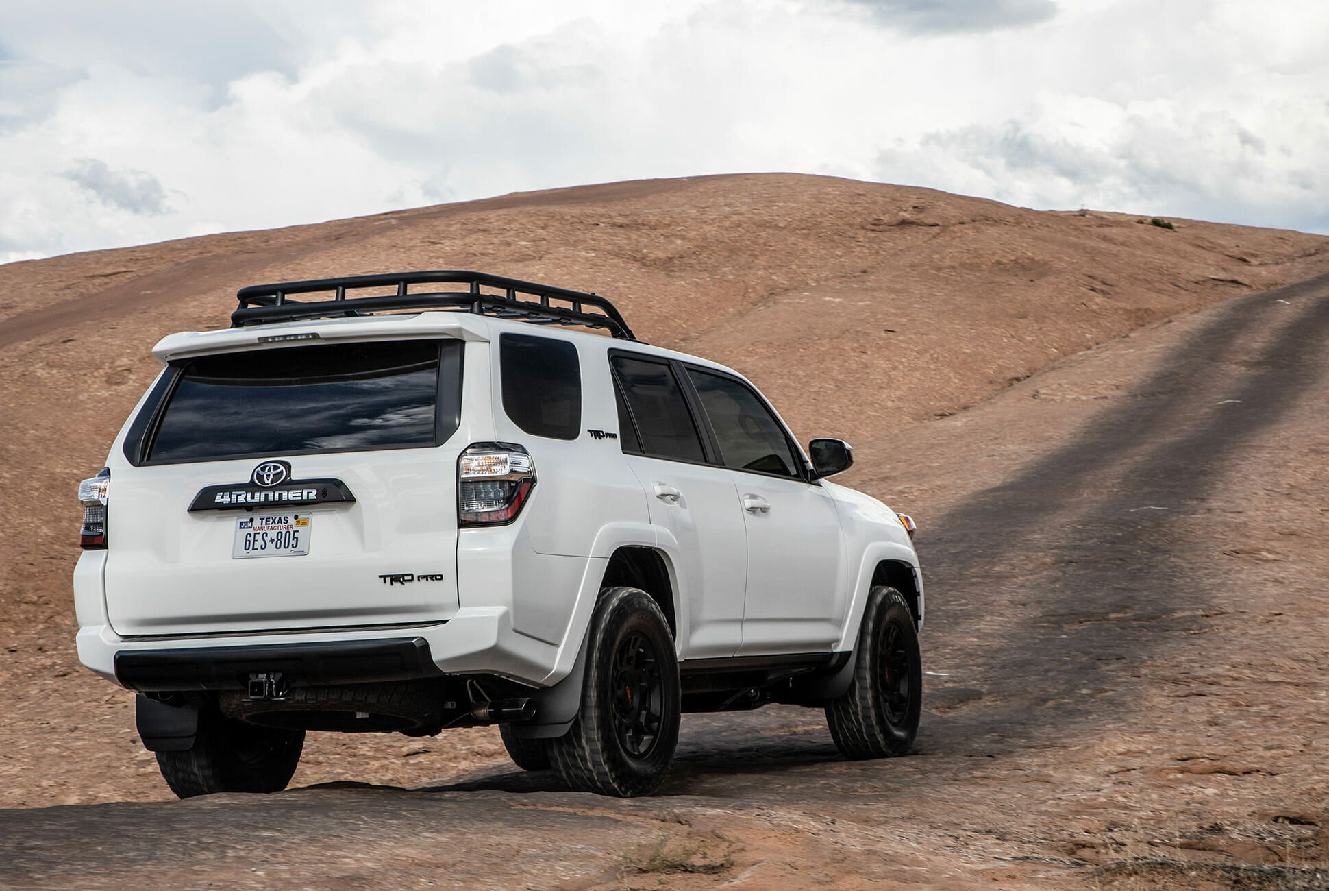 2020 4runner Review.2020 Toyota 4runner Trd Pro Tacoma Trd Pro Dual Review