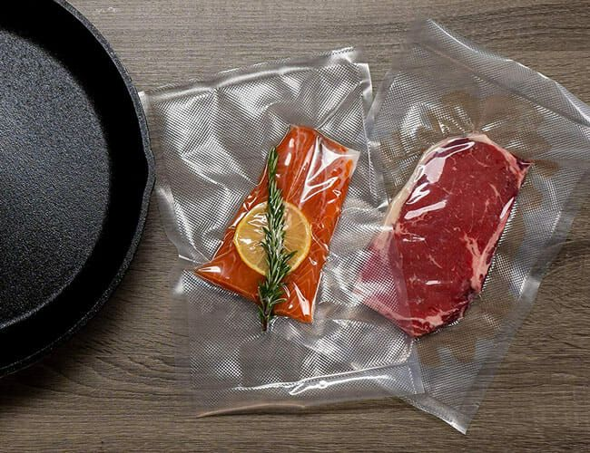 Do You Need a Vaccuum Sealer to Cook Sous Vide?
