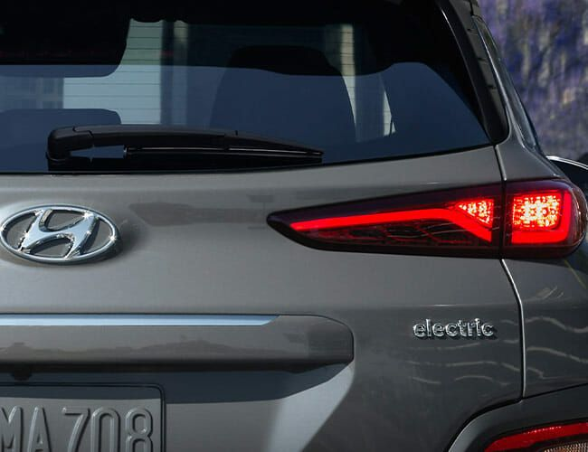 2019 Hyundai Kona EV Review: The Future is Here, But It's Still Expensive