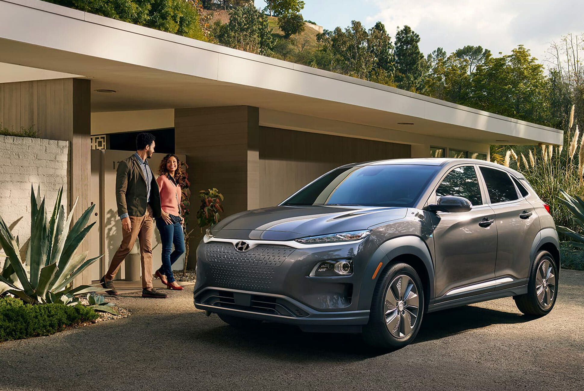 2019 Hyundai Kona EV Review: Awesome, But Not Cheap • Gear