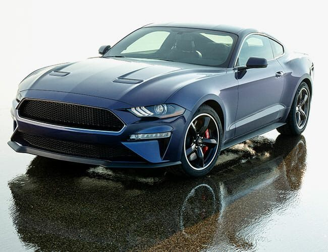 2019 Ford Mustang Bullitt Review: The Mustang You Really Ought to Want
