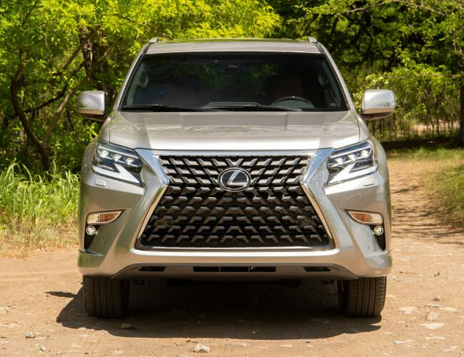 2020 Lexus GX 460 Review: The Other Leather-Lined Land Cruiser, Improved