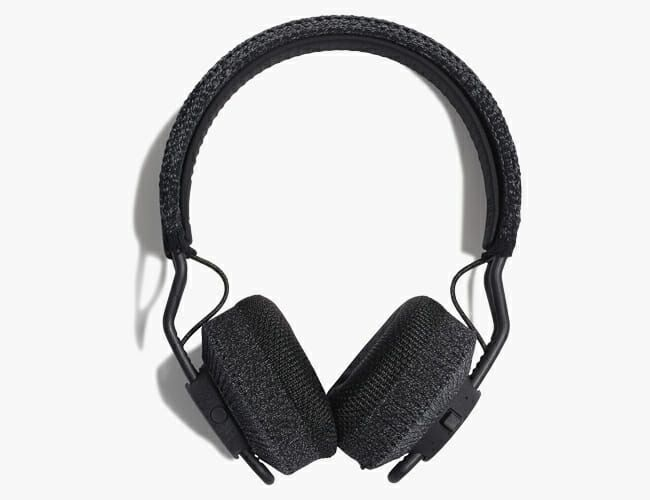 Adidas's New Gym-Ready Headphones Are Unbelievably Washable