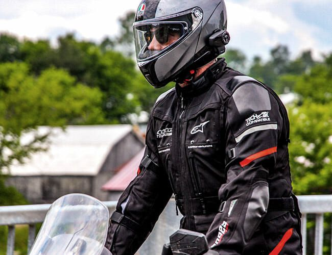 Alpinestars Tech-Air vs. Dainese D-Air: Motorcycle Airbag Systems, Compared
