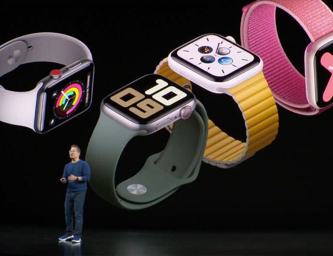 Why Titanium Is the Best Premium Material for an Apple Watch Yet