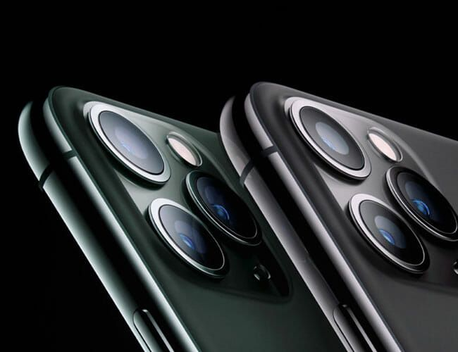5 Crucial Takeaways from Apple's iPhone Pro Event