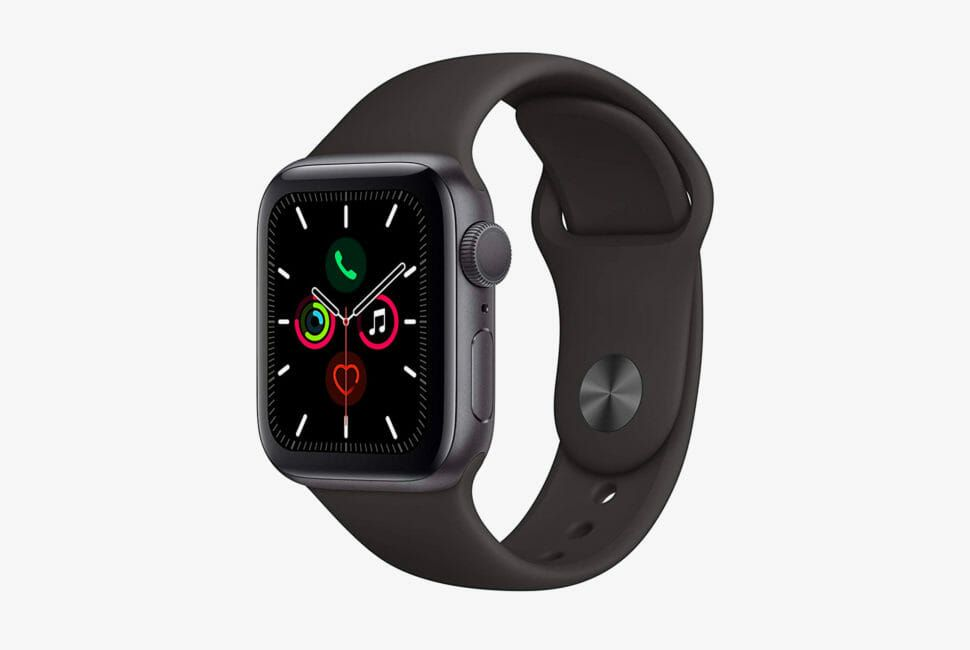 The Apple Watch Series 5 Is the Cheapest It's Ever Been