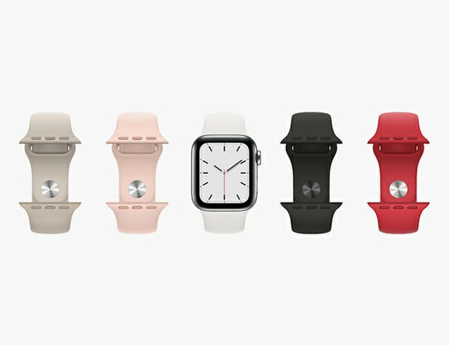 Apple Now Makes It Easy to Completely Customize Your Apple Watch