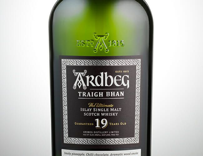 Ardbeg's New 19-Year-Old Scotch Whisky Is for Peat-Heads
