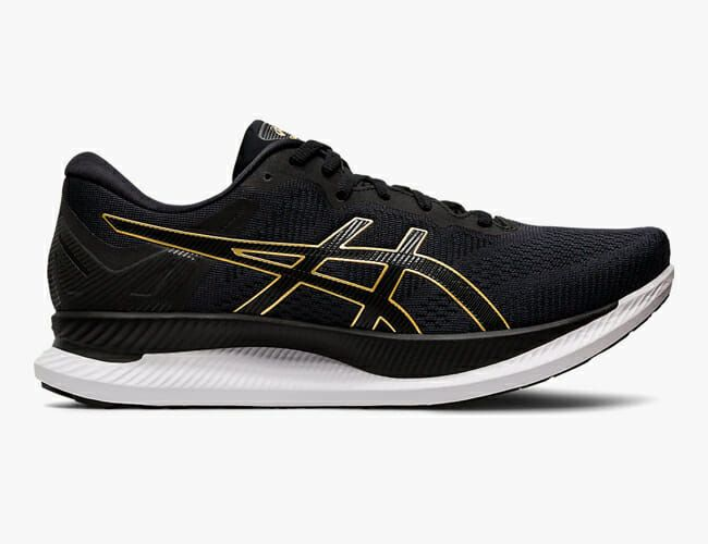 Want to Run Farther? Asics's New Shoe Might Help