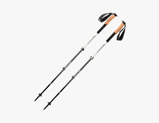 These Are the Best Trekking Poles You Can Buy Right Now