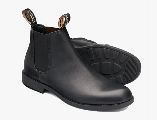 Blundstone Made Sleek Chelsea Boots for City Living