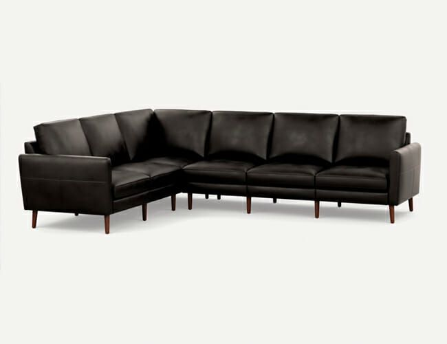 Our Favorite Sofa on the Internet Now Comes as a Sectional