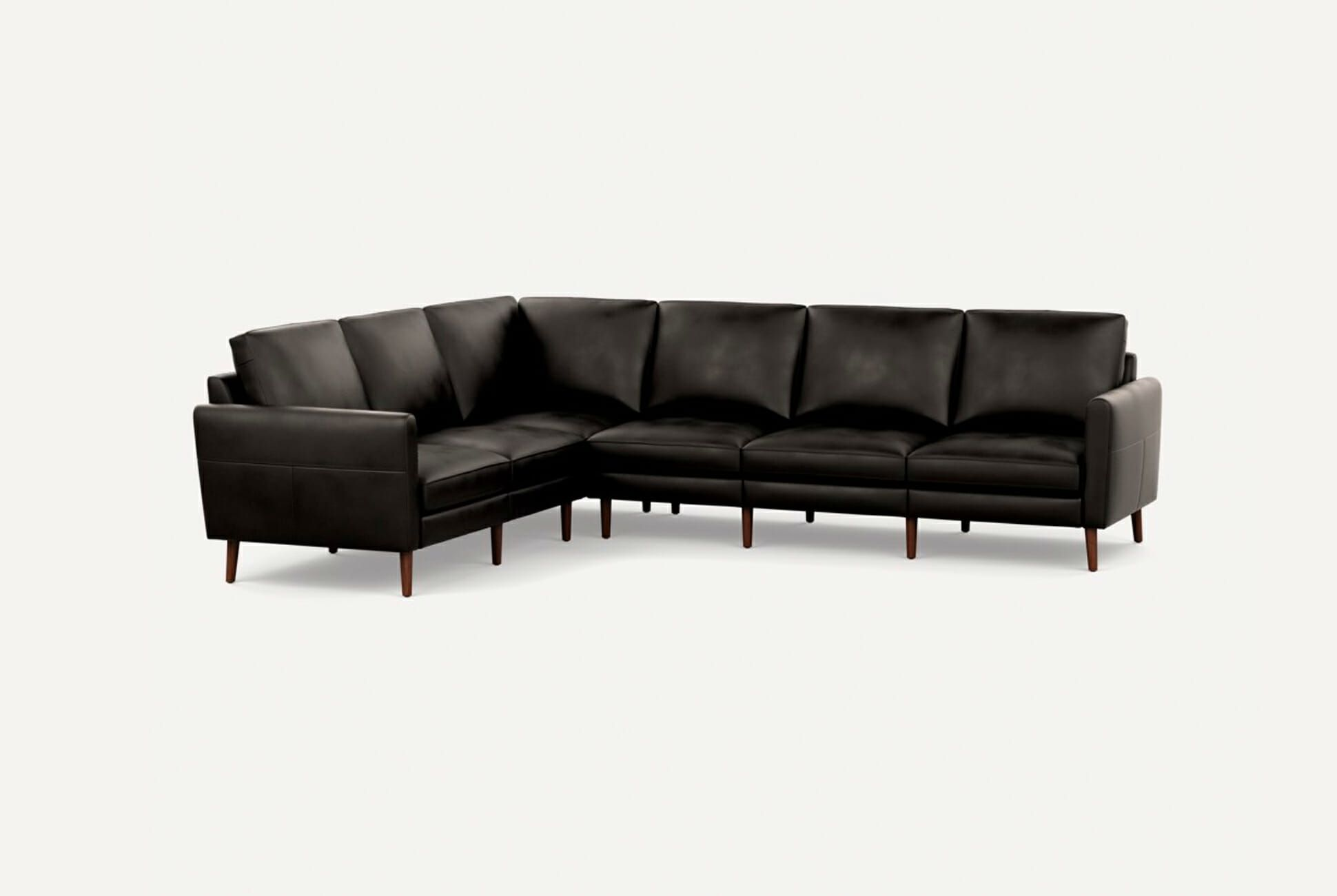 Pleasant Our Favorite Sofa On The Internet Now Comes As A Sectional Machost Co Dining Chair Design Ideas Machostcouk