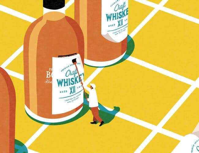 """""""Craft Whiskey"""" Sucks. Here's Why"""