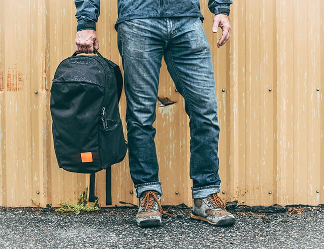 This Might Be the Best Version of the Standard Everyday Backpack