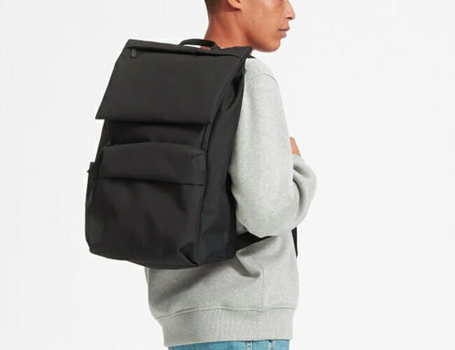 This Travel-Friendly Backpack Is Functional and Affordable