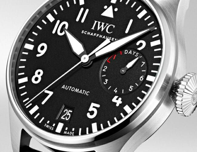 This Is the Best Big Men's Watch You Can Buy Right Now
