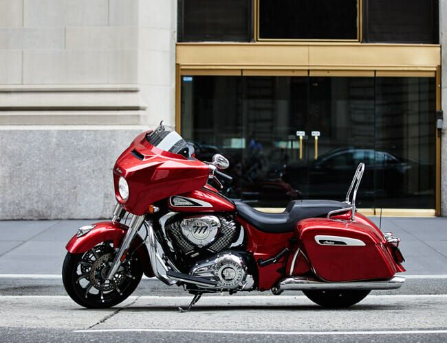 2019 Indian Chieftain Limited Review: More Bike Than You Need, In the Best Way