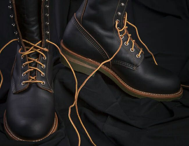 These Red Wing Heritage Boots Are Inspired by a Vintage Model